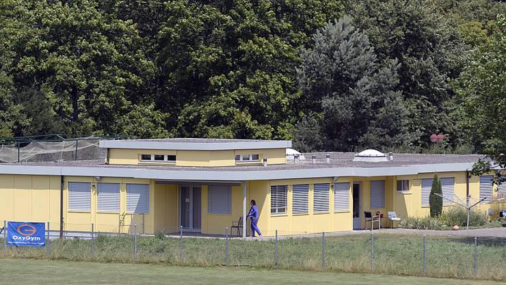 Tötungsdelikt beim Durchgangszentrum in Embrach ZH: Das Obergericht Zürich verschärft das Bezirksgerichts-Urteil. (Archiv)