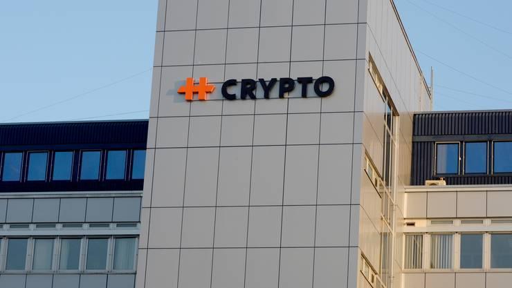 Über die Zuger Firma Crypto hörte die CIA über 100 Staaten ab.