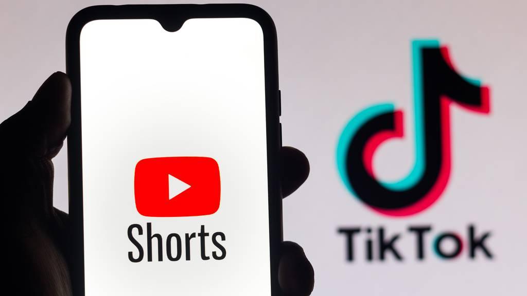 Konkurrenz für «TikTok» – «YouTube Shorts» kommt in die Schweiz