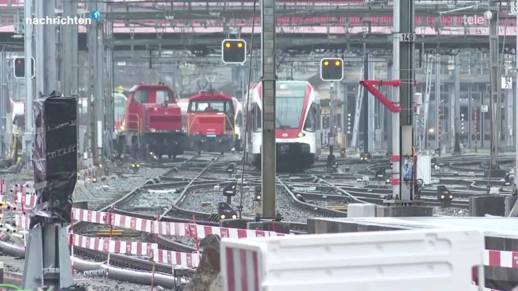 Visionen und Zukunftsplänte der Zentralbahn
