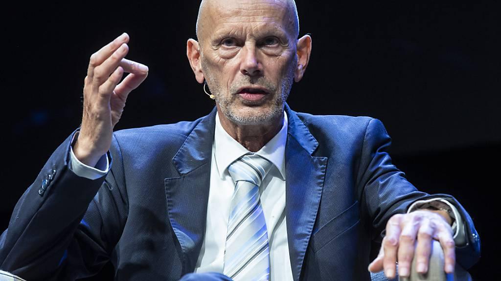 Daniel Koch arbeitet neu als Berater für die Uefa