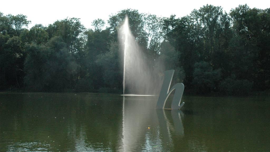 Soll man im Wiler Stadtweier baden dürfen?