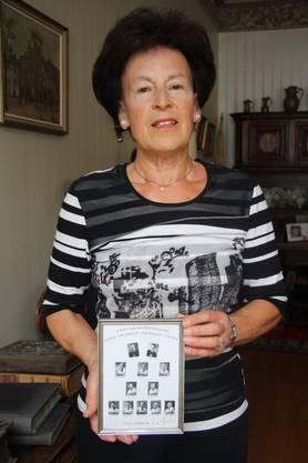 Pia Wyss schwelgt noch immer in Erinnerungen an die ungarischen Stars