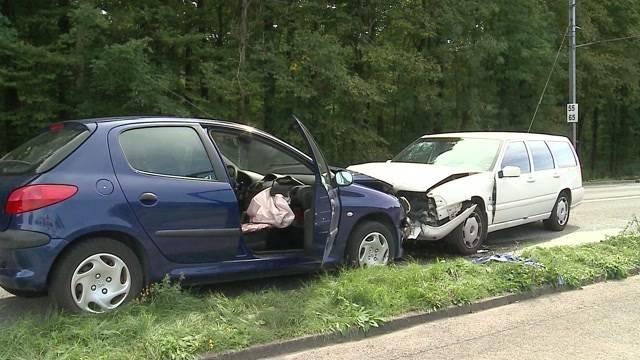 Tödlicher Unfall in Riedholz