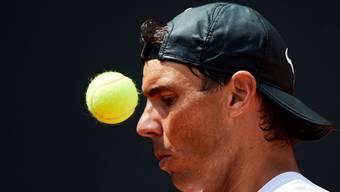 Für Rafael Nadal ist die Geschichte um Gimelstob mit dessen Rücktritt abgeschlossen.