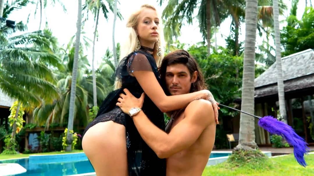 Der Bachelor: So schlägt sich Julia aus Aristau in Folge 3