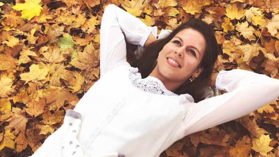 Melanie Oesch erwartet ihr erstes Kind
