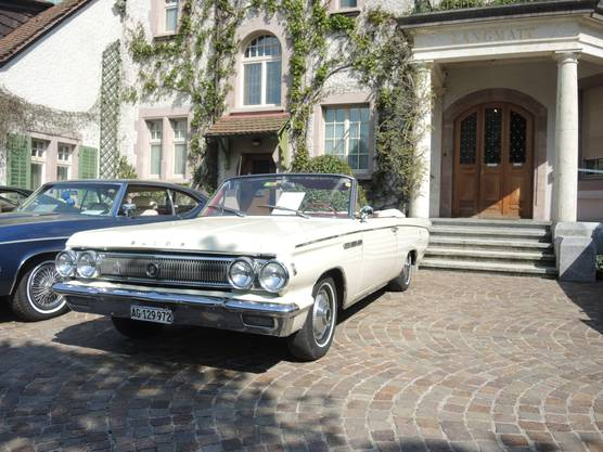 Buick Special Skylark, Jahrgang 1963