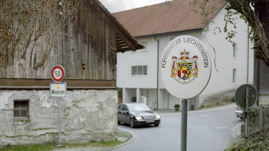 Liechtenstein hebt Versammlungsverbot auf – zieht die Schweiz nach?