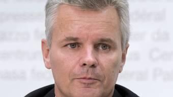 Präsident des Nein-Komitees, Daniel Trappitsch