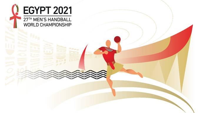 Handball: WM 2021: Schweiz - Portugal