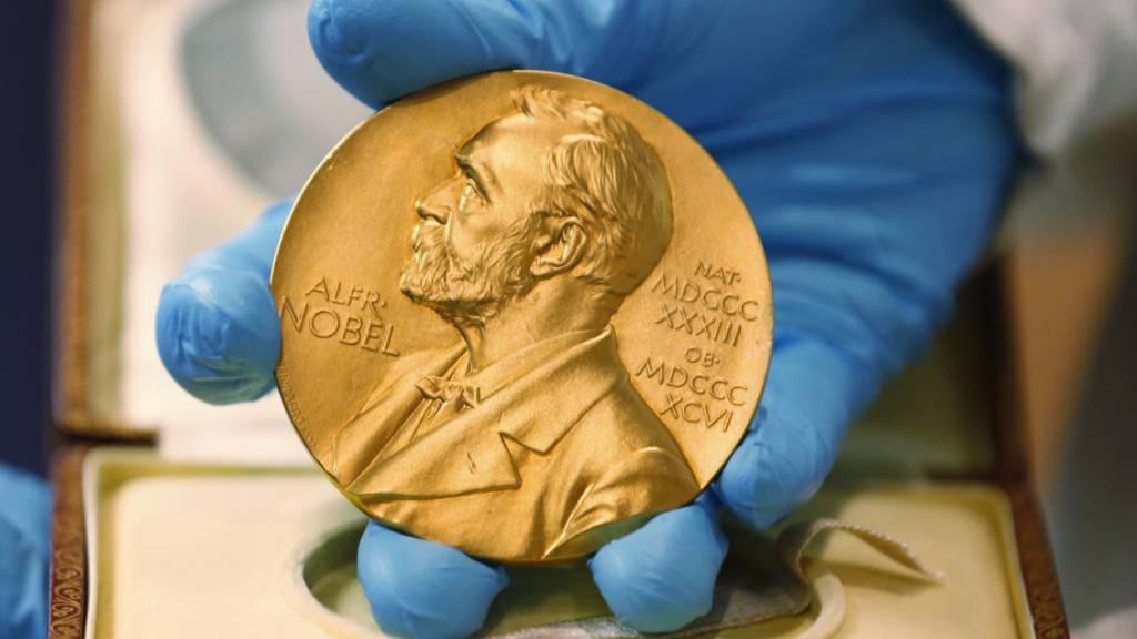 Physik-Nobelpreis: Licht ins dunkelste Geheimnis des Universums