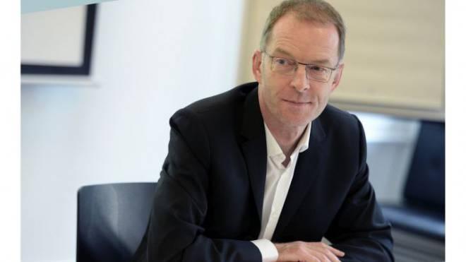 Daniel Leupi (Grüne). Foto: Keystone