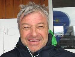 Stephan Lehmann.