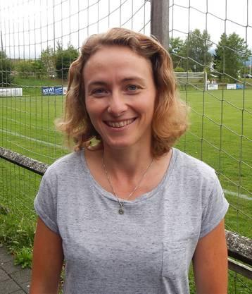 Die bisherige Kapitänin Andrea Vögeli wird Urs Bühler assistieren.
