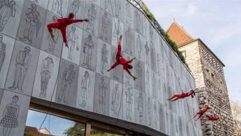 Eröffnung Stadtmuseum