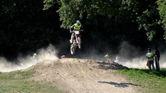 Motocross in Ichterswil