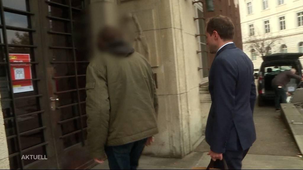 Russisch-Roulette Tragödie in Bellach: Angeklagter wird freigesprochen