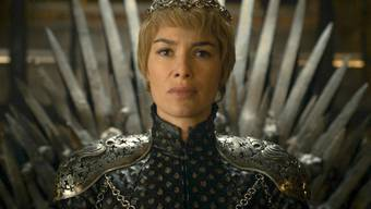 "Lena Headey spielt in der HBO-Hitserie ""Game of Thrones"" die rachsüchtige Königin Cersei Lennister. (Archivbild)"