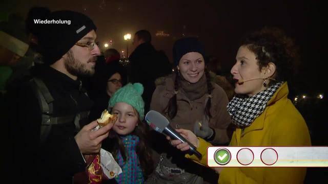 Weihnachtsmarkt Laufenburg.Quizzenswert Am Weihnachtsmarkt Laufenburg Quizzenswert Tele M1