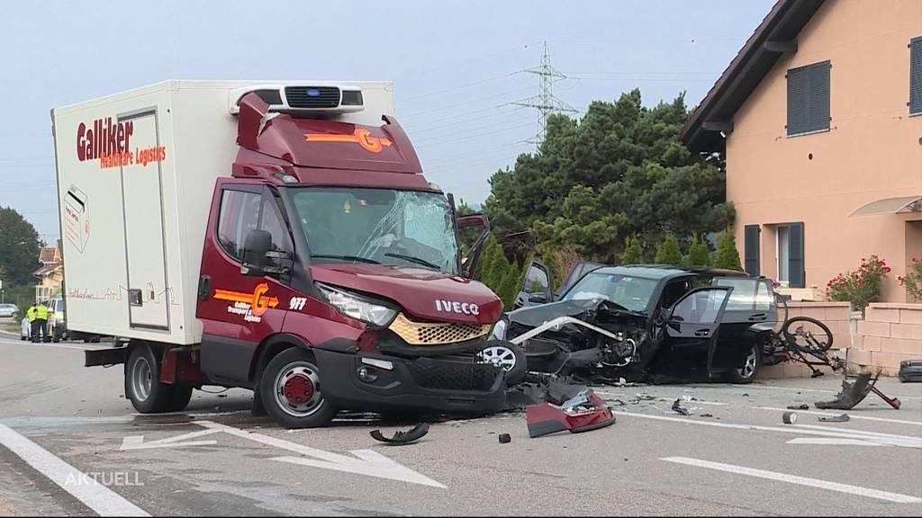 Was wenn der Unfallverursacher eine Richterin ist?