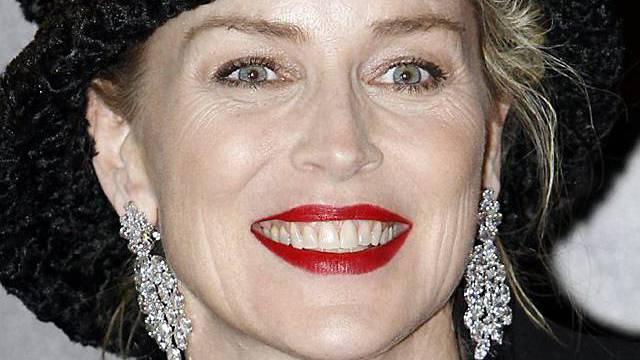 Sharon Stone kann aufatmen: Der Eindringling wurde verurteilt