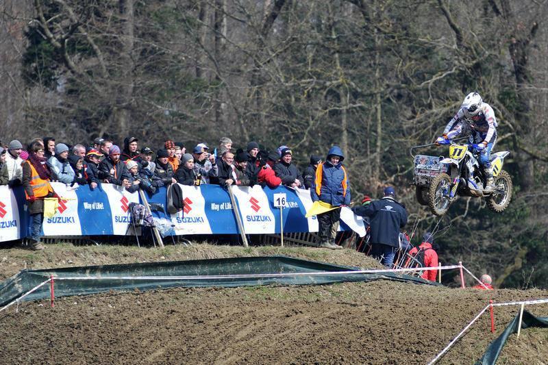 Motocross-WM am Samstag (© Tagblatt)