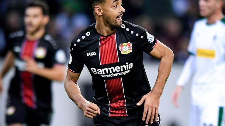 Leverkusen muss gegen den FCZ zuhause ohne Karim Bellarabi auskommen