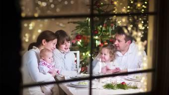 Was kommt an Weihnachten bei Ihnen auf den Tisch?