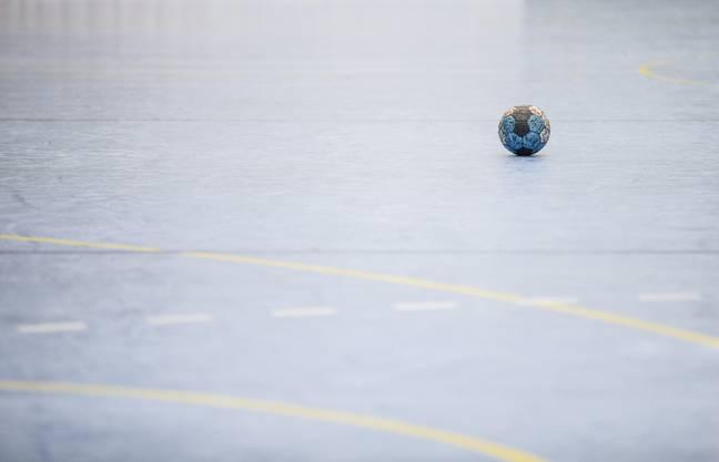 Wenn der Ball ruht, geht den Handballvereinen viel Geld verloren.