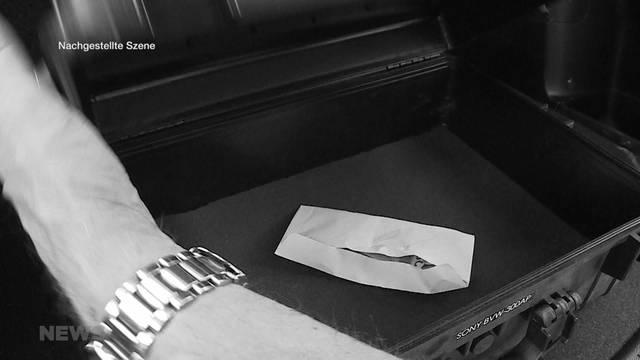 Bankrott wegen Chilbi-Kassen-Diebstahl
