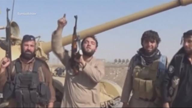 """""""Verdächtige Islamisten gehören ausgeschafft"""""""