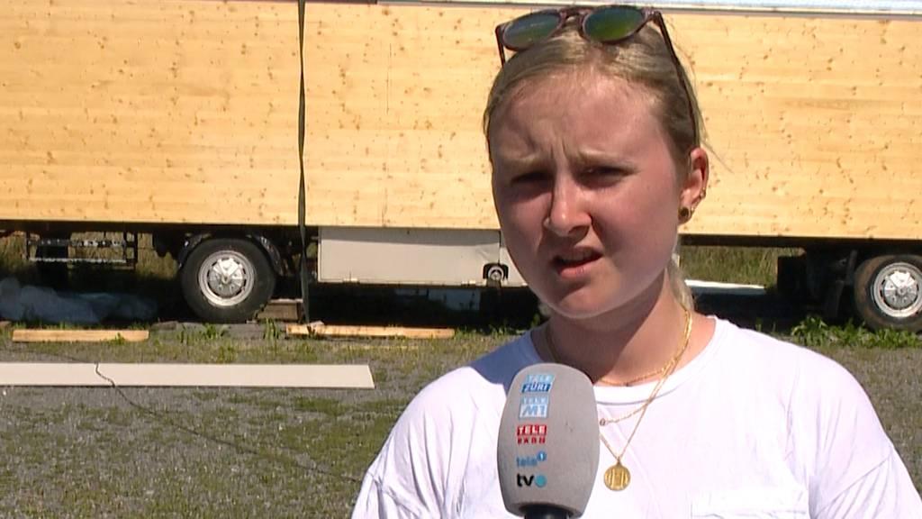 23-Jähriger von Modellflugzeug getroffen und schwer verletzt