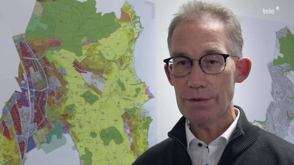 Horwer Parlament gibt grünes Licht für Seefeld-Planung