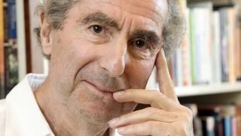 Philip Roth beendet seine Karriere als Schriftsteller (Archiv)