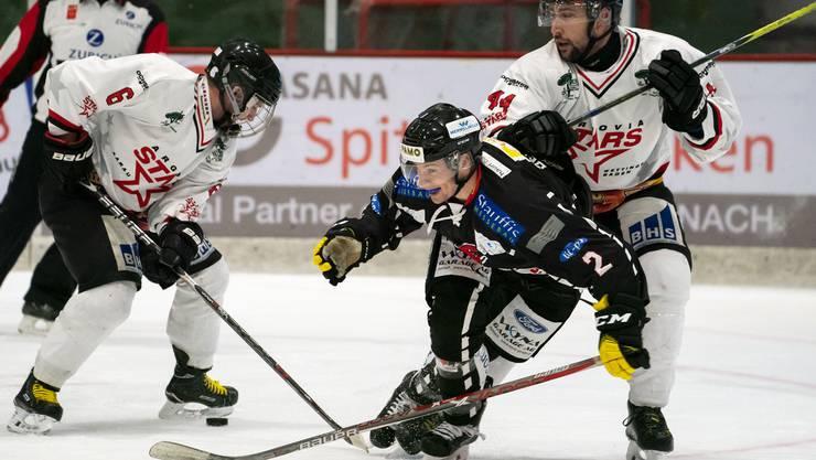 Aargauer Eishockey-Derbys wird es in diesem Jahr womöglich keine mehr geben.