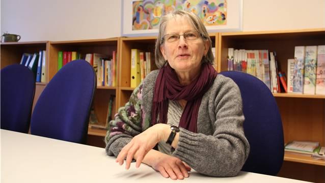 Hedi Muntwiler sucht eine Nachfolgelösung für «s'Leiterli».