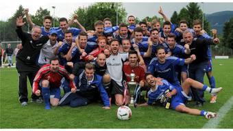 Solothurner Cupfinal zwischen Subingen und Olten