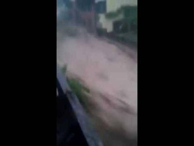 Braunsbach 2 Unwetter Überschwemmung Katastrophe 29 05 2016