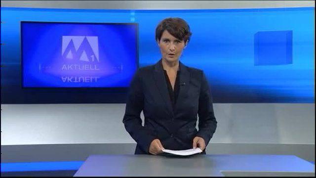 Deutscher Medienrummel im Aargau