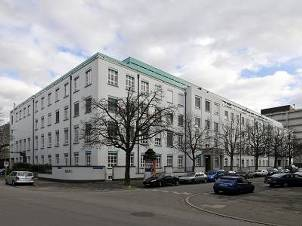 2 kW: Versuchsreaktor Uni Basel.