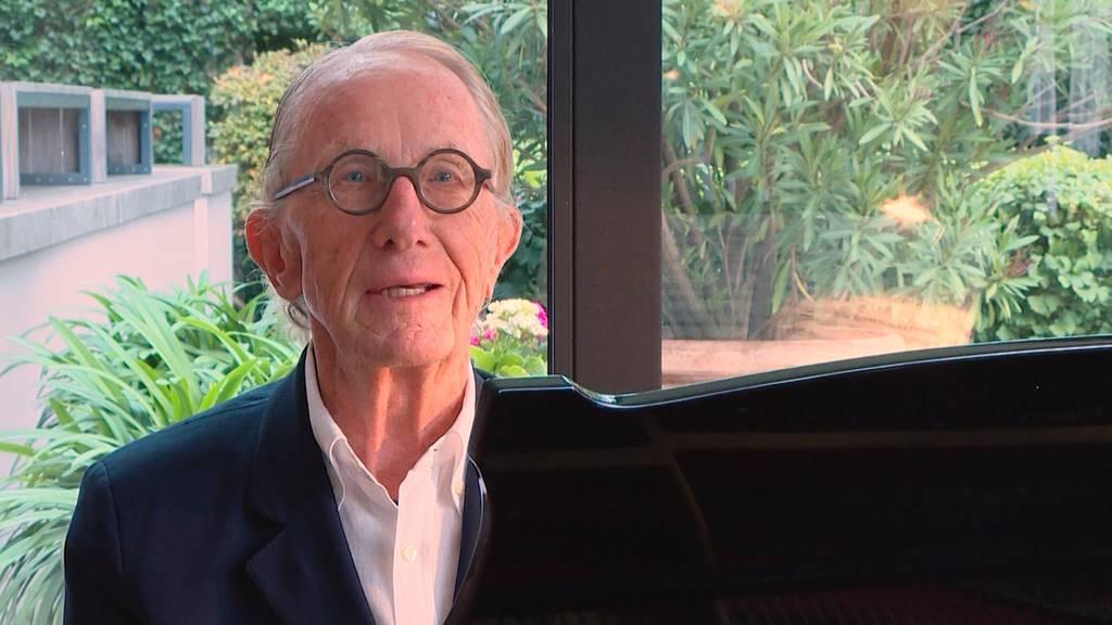 """Beat Curti: Als """"Master Entrepreneur"""" gewürdigt"""