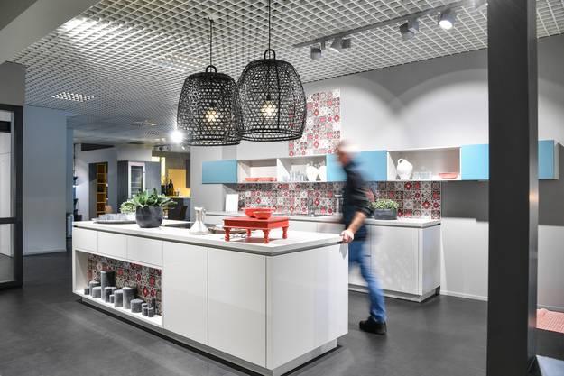Mit Alno Schweiz Ist Der Nachste Kuchenbauer Konkurs 45