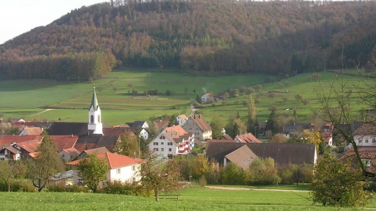 In der Gemeinde Wittnau macht sich Ammann Andreas von Mentlen nun selbst auf die Suche nach Kandidaten.