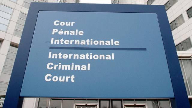 Letzte Hoffnung für Misshandelte: Der Strafgerichtshof in Den Haag