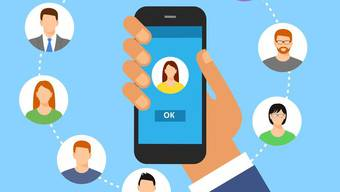 «Flatmatch funktioniert ähnlich wie Tinder», erklärt Gründer Alexander von Luckner im Gespräch. «Es führt WG-Suchende und WG-Anbieter zusammen.»