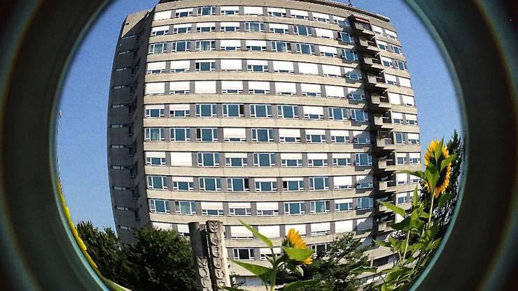 Das Spital Limmattal will via Telemedizin einen Schlaganfallspezialist des Stroke Center des Universitätsspitals zuschalten.