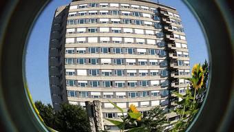 Das Spital Limmattal im Fokus: Die Gemeindeversammlung fällte am Mittwochabend einen Entscheid mit Folgen für die 17 Verbandsgemeinden.