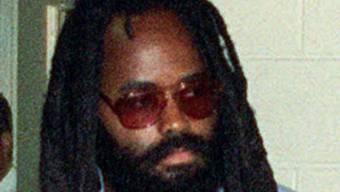 Mumia Abu-Jamal 1995 (Archiv)