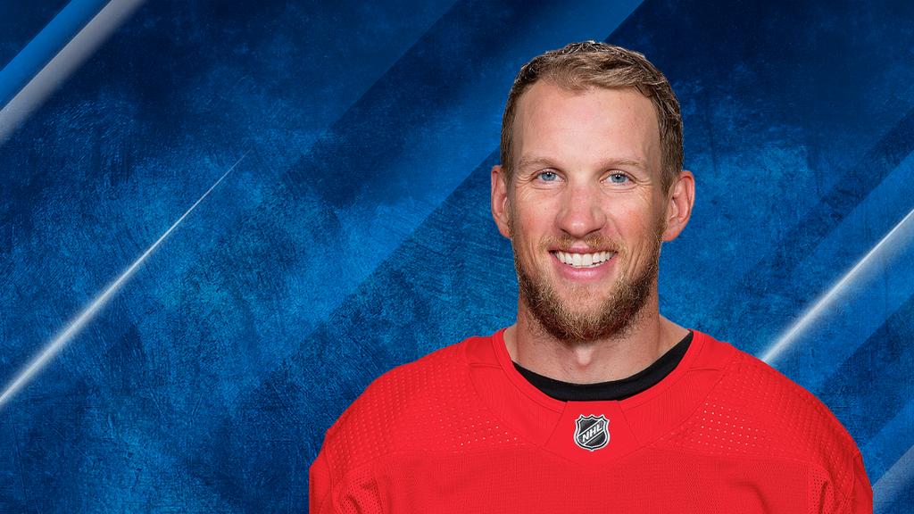 Langjähriger NHL-Stürmer Justin Abdelkader stösst zu EVZ